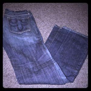 Deluxe Premium Denim Jeans